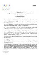 20210117 – arrete vaccination departement Cote d-Or RAA